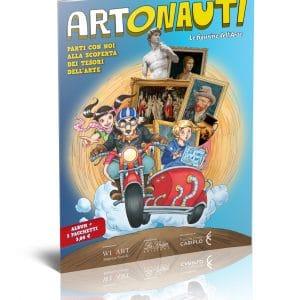 Artonauti starter pack