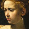 Twin Card 013 - Caravaggio - Giuditta e Oloferne