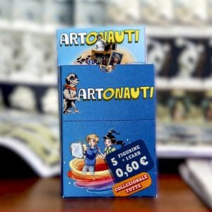 Artonauti Box 25 figurine