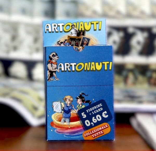 Artonauti Box 25 figurine